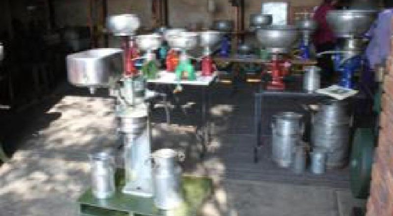 SAVTEC - Nasionale Skou 2011 - 11