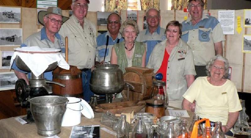 SAVTEC - Nasionale Skou 2011 - 30