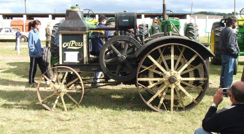 SAVTEC - National Show 2005 - Villiers - 028