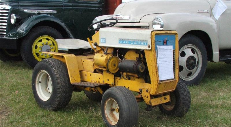 SAVTEC - National Show 2005 - Villiers - 039