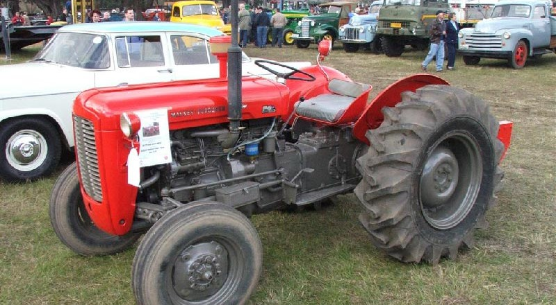 SAVTEC - National Show 2005 - Villiers - 043
