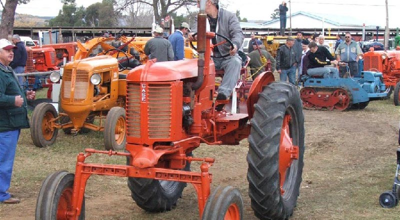 SAVTEC - National Show 2005 - Villiers - 054