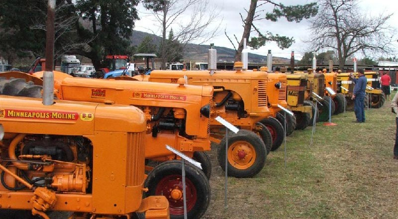 SAVTEC - National Show 2005 - Villiers - 069