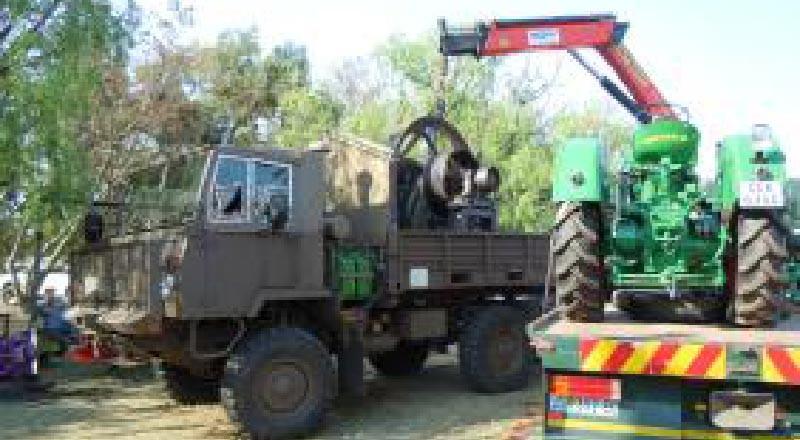 SAVTEC - Nasionale Skou 2011 - 05