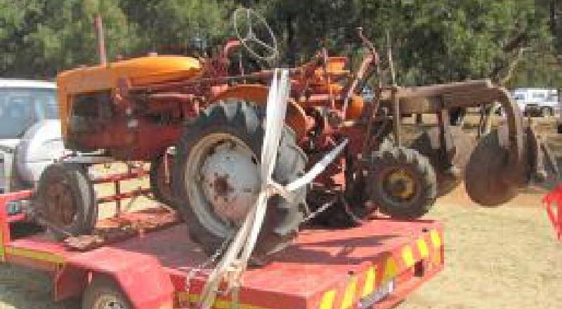 SAVTEC - Nasionale Skou 2011 - 06