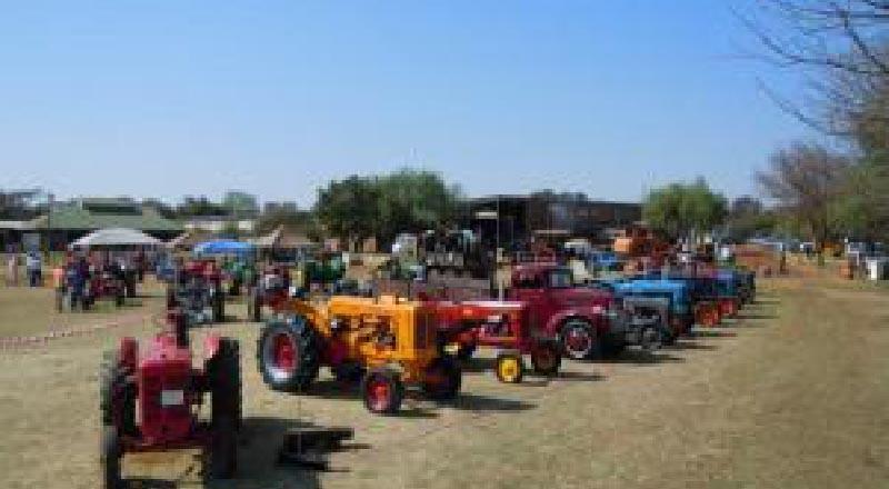 SAVTEC - Nasionale Skou 2011 - 09