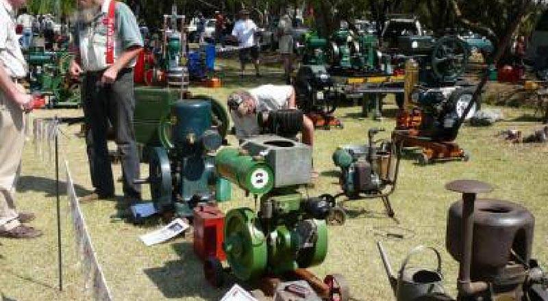 SAVTEC - Nasionale Skou 2011 - 42