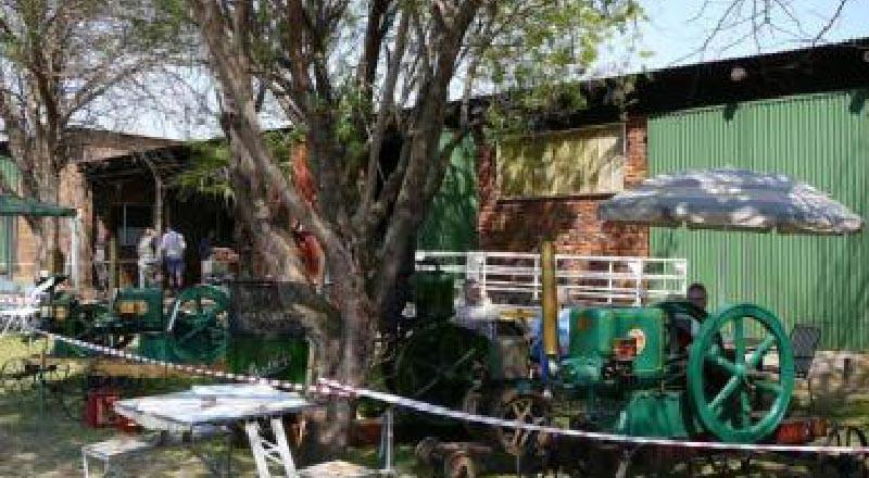 SAVTEC - Nasionale Skou 2011 - 43