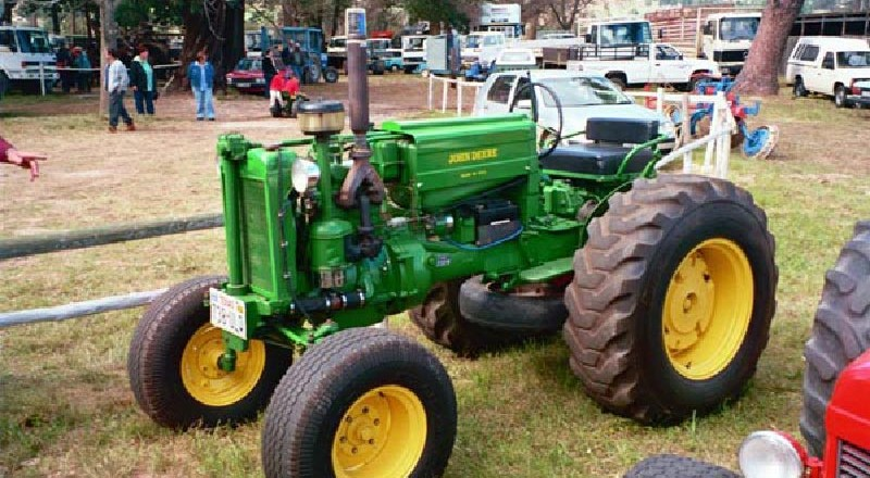 SAVTEC - National Show 2005 - Villiersdorp (Wes-Kaap)