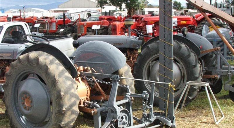 SAVTEC - National Show 2005 - Villiers - 018