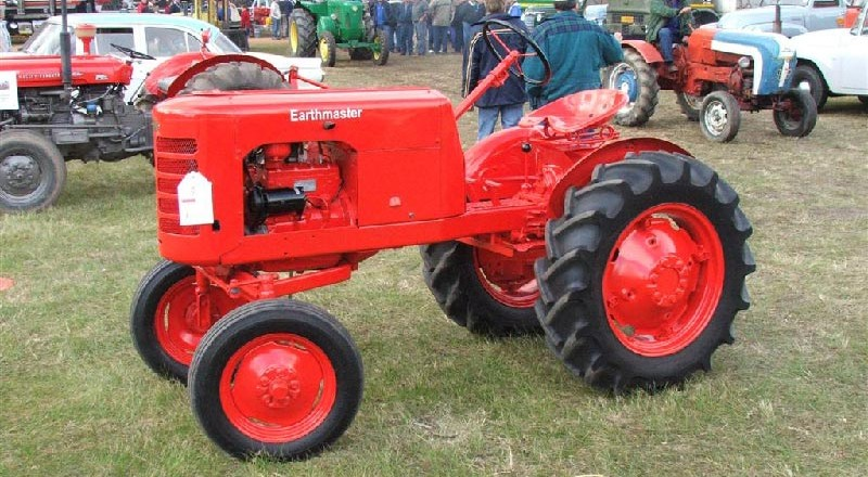 SAVTEC - National Show 2005 - Villiers - 040