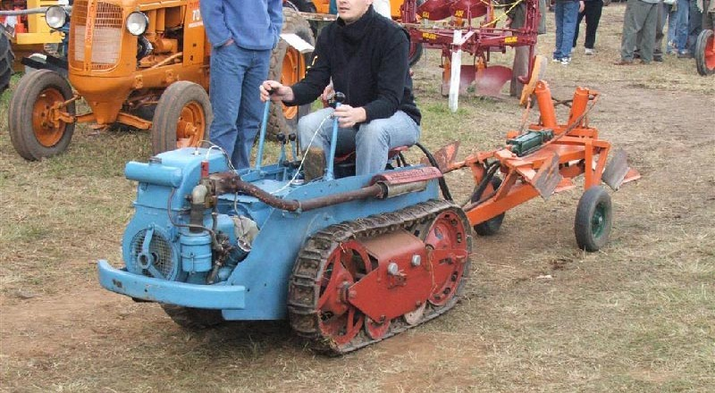 SAVTEC - National Show 2005 - Villiers - 055