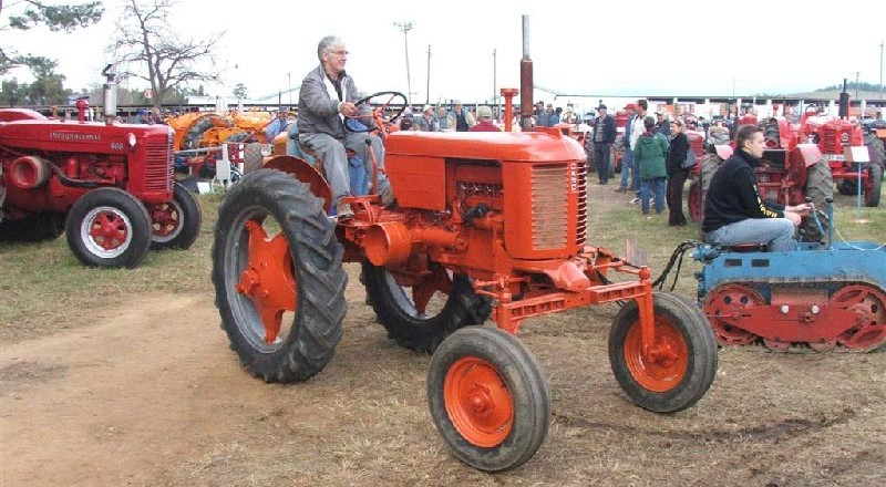 SAVTEC - National Show 2005 - Villiers - 056