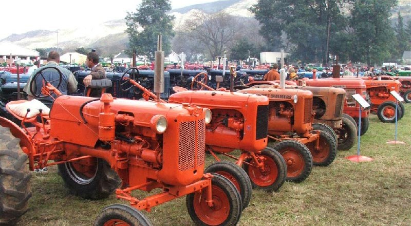 SAVTEC - National Show 2005 - Villiers - 068
