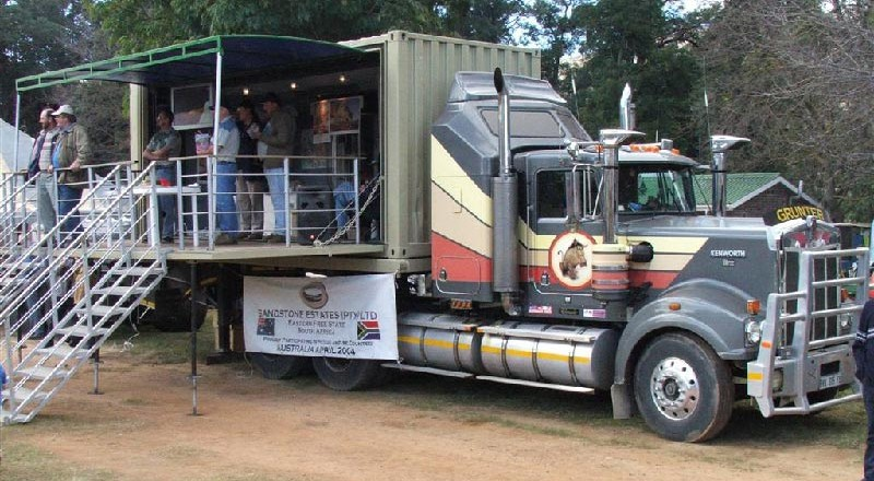 SAVTEC - National Show 2005 - Villiers - 086